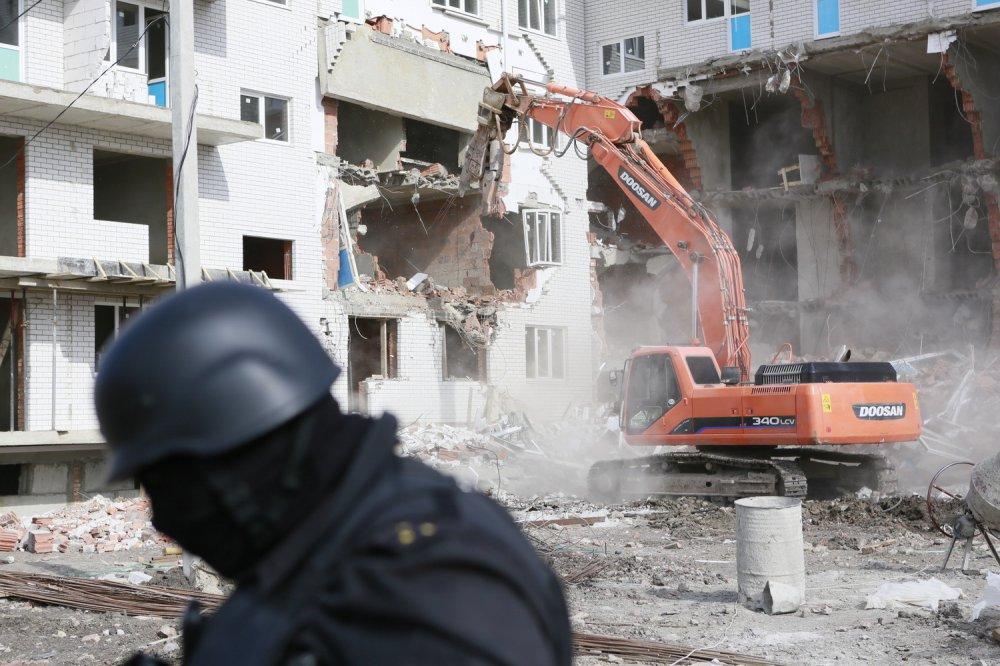 Будут ли сносить дома в адлере на улице бакинской